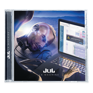 Jul - La Machine