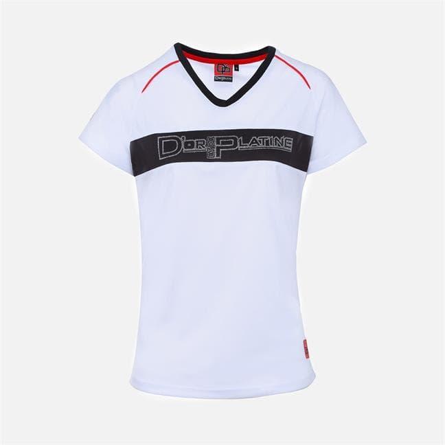 T-Shirt ROMANE - Femme
