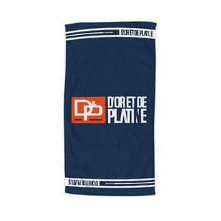 SERVIETTE DE PLAGE D&P