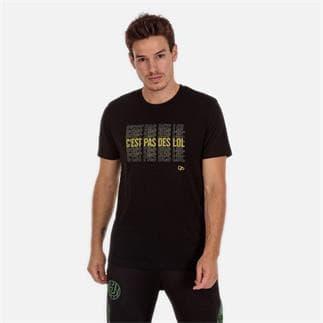 D&P - T-shirt - C'est Pas Des LOL 4
